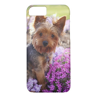 Yorkshire Terrier iPhone 7 Case