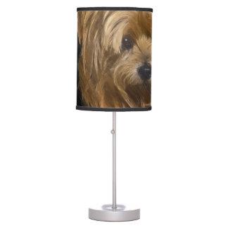 Yorkshire Terrier Lamp