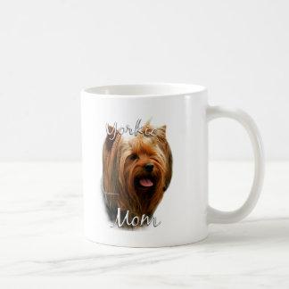 Yorkshire Terrier Mom 2 Coffee Mug
