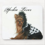 Yorkshire Terrier Mousepads