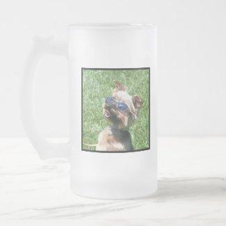 Yorkshire Terrier Mug mug