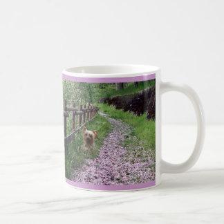 Yorkshire Terrier Mug Mom