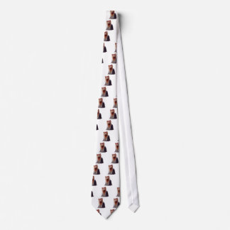 Yorkshire Terrier Neck Tie