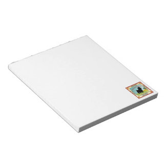 Yorkshire Terrier Notepad