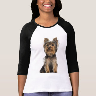 Yorkshire Terrier Puppy Dog Tee Shirt