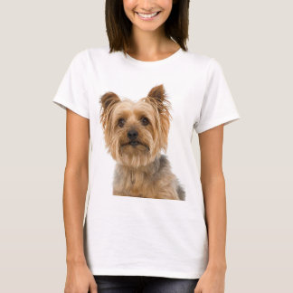 Yorkshire Terrier Puppy Dog Women's Tee Shirt