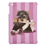 Yorkshire Terrier Puppy iPad Mini Case