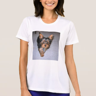 yorkshire terrier puppy.png T-Shirt