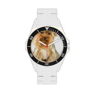 Yorkshire Terrier Reloj De Mano