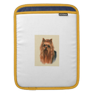 Yorkshire Terrier Rickshaw Sleeve