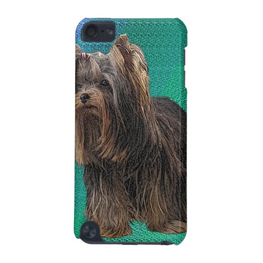 Yorkshire Terrier Speck Case iPod Touch (5th Generation) Cases