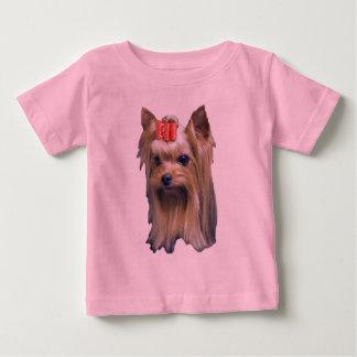 Yorkshire Terrier T Shirt
