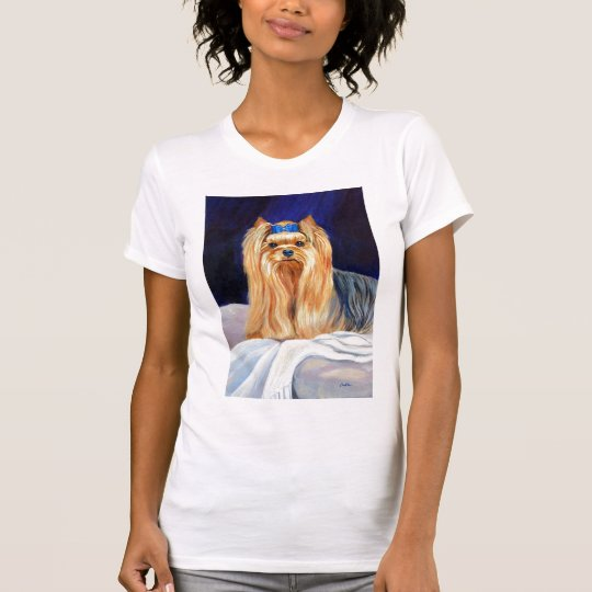 Yorkshire Terrier Tee Shirt