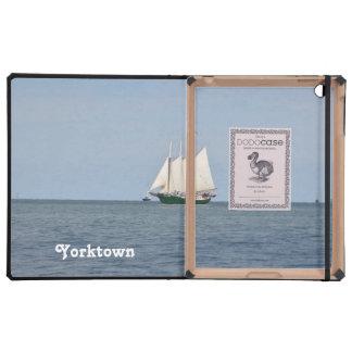 Yorktown iPad Folio Cases