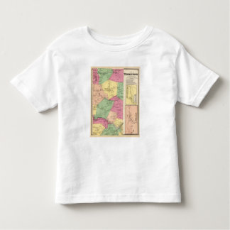 Yorktown, ciudad camisas