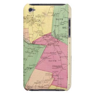 Yorktown, ciudad iPod Case-Mate carcasas