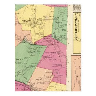 Yorktown, ciudad tarjeta postal