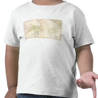 Yorktown, Gloucester, Va Camisetas