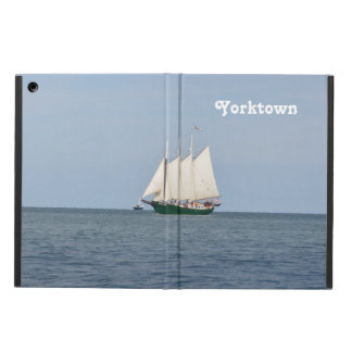 Yorktown Cover For iPad Air