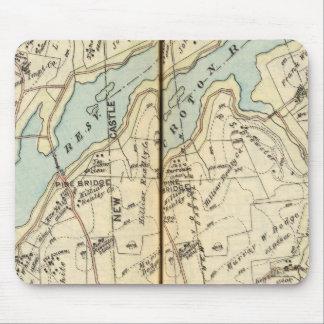 Yorktown, New York 3 Mouse Pad
