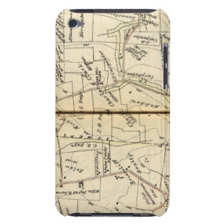 Yorktown, New York 6 Barely There iPod Case
