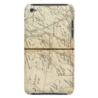 Yorktown, New York iPod Touch Covers