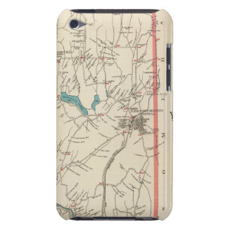 Yorktown NY Barely There iPod Covers