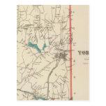 Yorktown NY Postcards