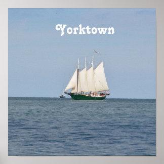 Yorktown Poster