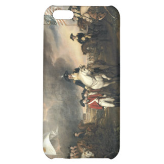 Yorktown Surrender by John Trumbull Cover For iPhone 5C