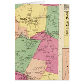 Yorktown, Town Card