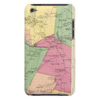 Yorktown, Town iPod Touch Case-Mate Case