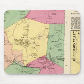 Yorktown, Town Mouse Pad