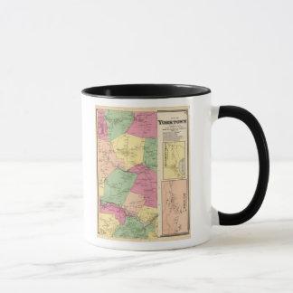 Yorktown, Town Mug