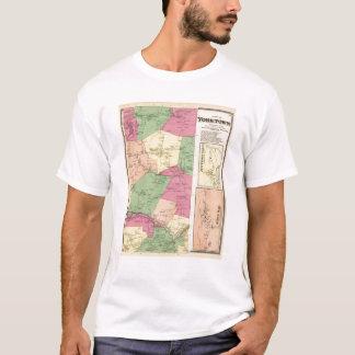 Yorktown, Town T-Shirt