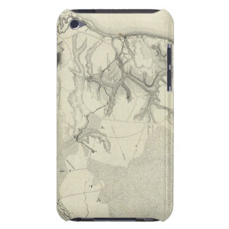 Yorktown, Virginia Barely There iPod Case