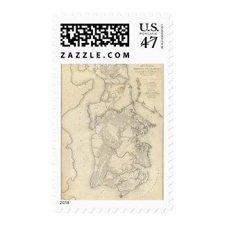 Yorktownto Williamsburg Postage