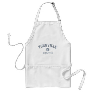 Yorkville Adult Apron