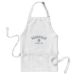 Yorkville Adult Apron