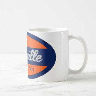Yorkville Coffee Mug