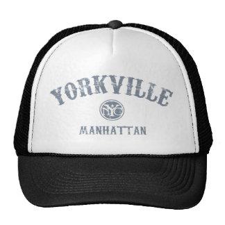 Yorkville Gorro