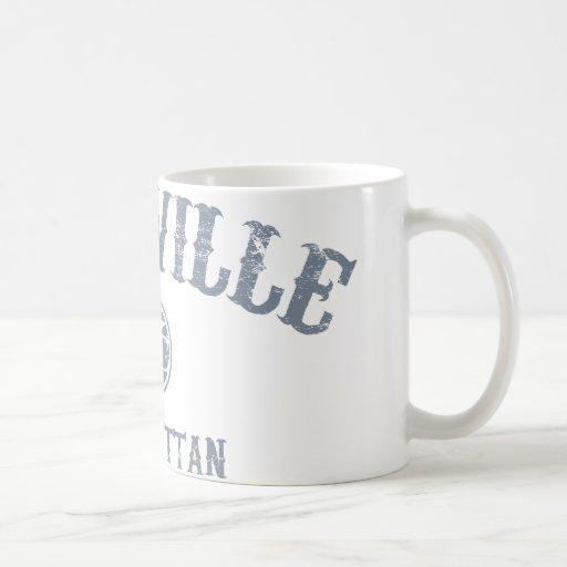 Yorkville Mug