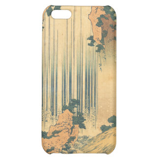 Yōrō Waterfall in Mino Province iPhone 5C Cases