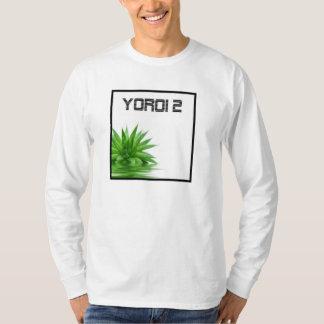 Yoroi 2 playera