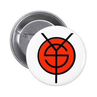 YOS white button
