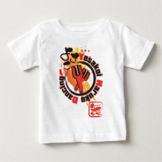 Yosakoi Naruko Dancing Baby T-Shirt