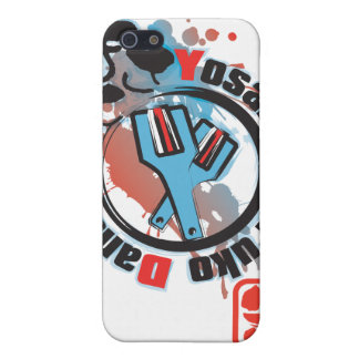 Yosakoi Naruko Dancing iPhone SE/5/5s Case