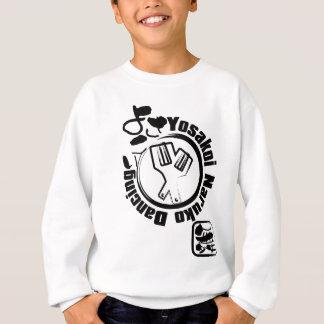 Yosakoi Naruko Dancing Sweatshirt