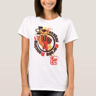 Yosakoi Naruko Dancing T-Shirt