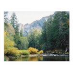 Yosemite 2007 tarjeta postal